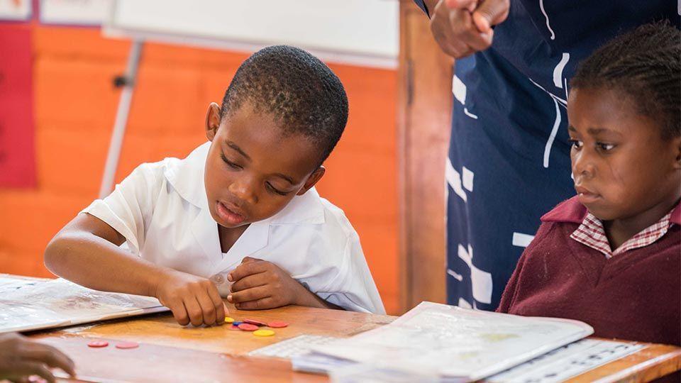 Xolani Primary School